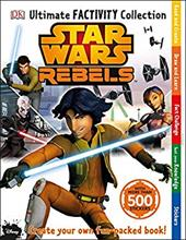 Ultimate Factivity Collection: Star Wars Rebels 22779564