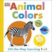 Animal Colors 22542238