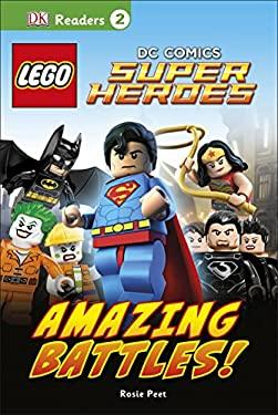 LEGO DC Comics Super Heroes - Amazing Battles!