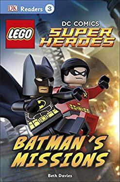 Super Heroes Batman's Missions