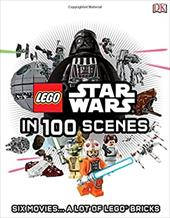 LEGO Star Wars in 100 Scenes 22492128