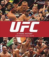 UFC: A Visual History 23133347