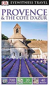 DK Eyewitness Travel Guide: Provence & The Cote d'Azur 23106467