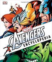 Marvel's The Avengers Encyclopedia 23282594