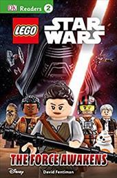 DK Readers L2: LEGO Star Wars: The Force Awakens 23022864