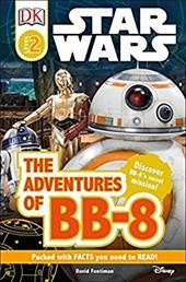 DK Readers L2: Star Wars: The Adventures of BB-8 23044456