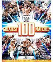 WWE: 100 Greatest Matches 23295055