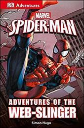DK Adventures: Marvel's Spider-Man: Adventures of the Web-Slinger 23179830