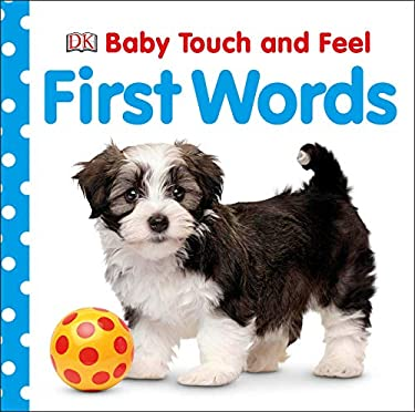 Baby Touch and Feel: First Words (Baby Touch & Feel)