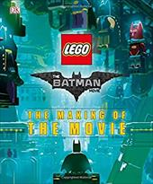 The LEGO Batman Movie: The Making of the Movie 23489458