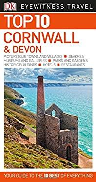 Top 10 Cornwall & Devon (Eyewitness Top 10 Travel Guide)