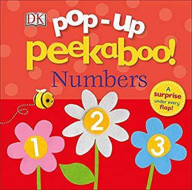 Pop-Up Peekaboo: Numbers