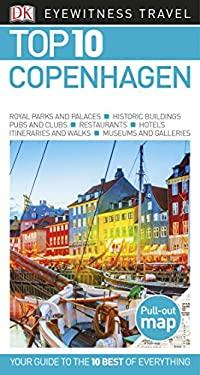 Top 10 Copenhagen (Eyewitness Top 10 Travel Guide)