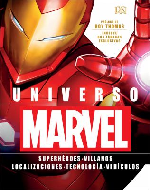 Universo Marvel (Spanish Edition)