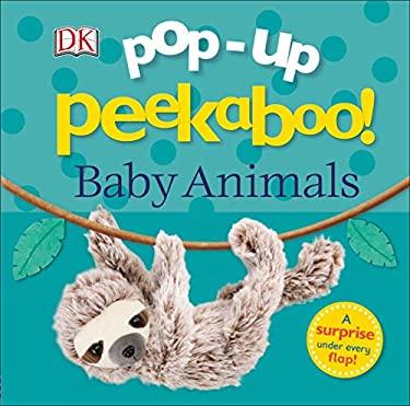 Pop-Up Peekaboo! Baby Animals