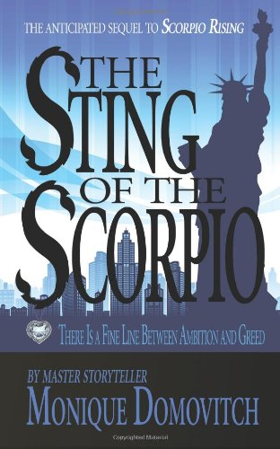 The Sting of the Scorpio 9781466242340