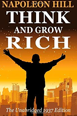Think and Grow Rich 9781466402799