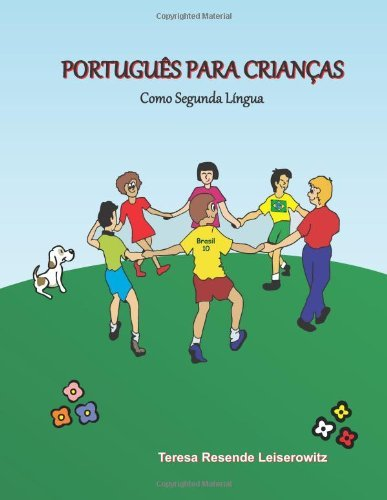 Portugu S Para Crian as 9781466452169