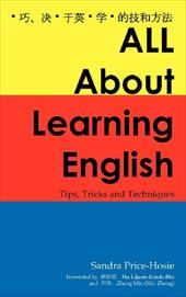 All about Learning English: Tips, Tricks and Techniques 17704772