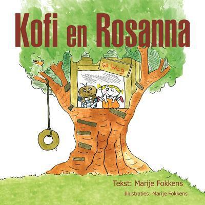 Kofi En Rosanna