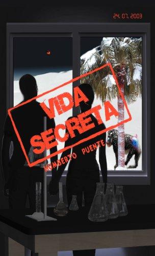 Vida Secreta 9781466930377