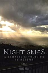 Night Skies: A Vampire Revolution in Motown 22800014