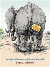 Pull in Case of Boredom: Unforgettable Cartoons! at Least to Elephants!