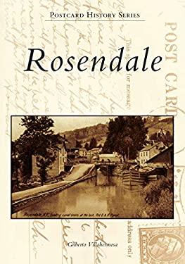 Rosendale (Postcard History Series)