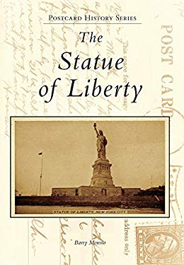 The Statue of Liberty (Postcard History)