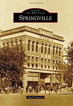 Springville (Images of America)