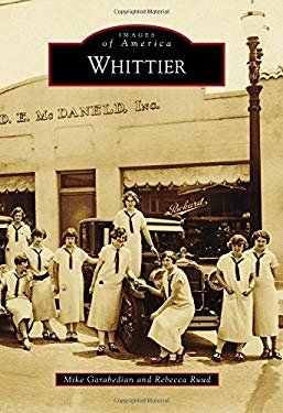 Whittier (Images of America)