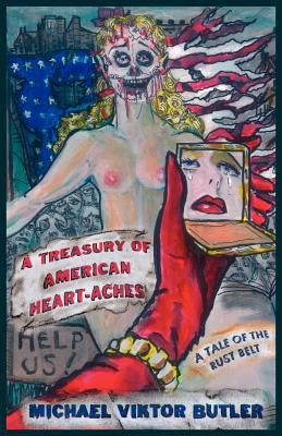 A Treasury of American Heartaches 9781467517645