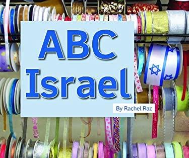 ABC Israel 9781467708579