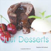 Just Desserts 18471493