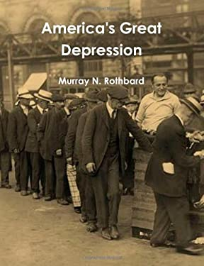 America's Great Depression 9781467934817