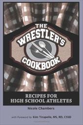 The Wrestler's Cookbook 16795311