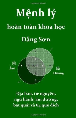 Menh Ly Hoan Toan Khoa Hoc 9781467950008