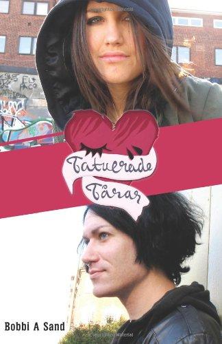 Tatuerade T Rar 9781467964944
