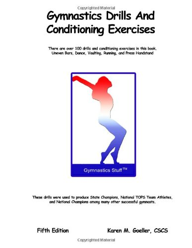 Gymnastics Drills and Conditioning Exercises 9781468006919