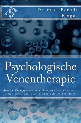 Psychologische Venentherapie 9781468081862