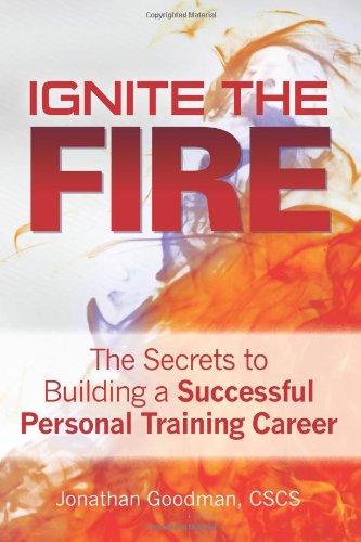 Ignite the Fire - 9781468168273