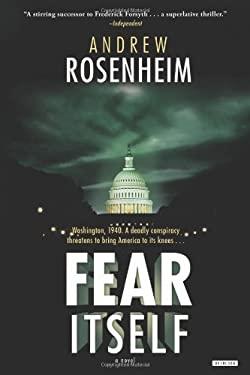 Fear Itself 9781468300727