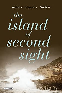The Island of Second Sight 9781468301168
