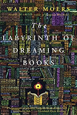 Labyrinth of Dreaming Books 9781468301267