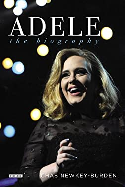 Adele: The Biography 9781468303537