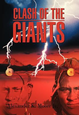 Clash of the Giants 9781468565171
