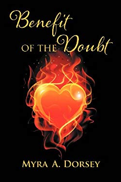 Benefit of the Doubt 9781468574081