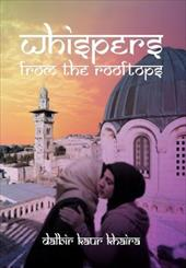 Whispers from the Rooftops 18819779