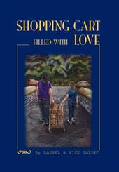 Shopping Cart Filled with Love 18261481