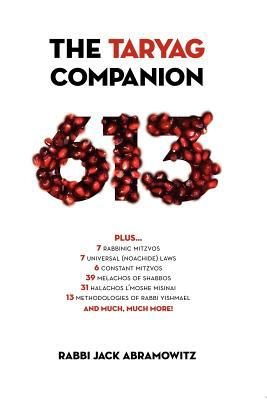 The Taryag Companion 9781469192109